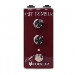 Foxgear - Knee Trembler - Guy Pratt Signature Tremolo