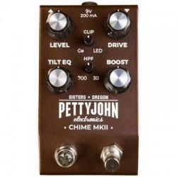 PettyJohn - Chime MKII Pedal