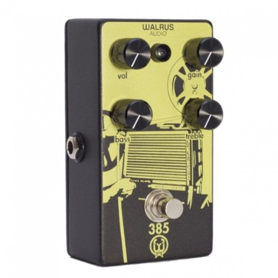 Walrus Audio - 385 Overdrive