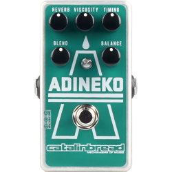 Catalinbread - Adineko® - Oil Can Delay Unit
