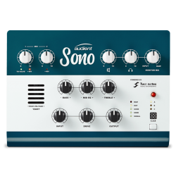 AUDIENT - SONO - Guitar Recording Audio Interface