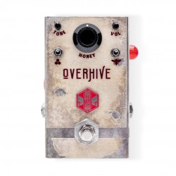 Beetronics - Overhive - Mid-Gain Overdrive