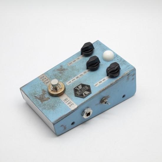 Beetronics - Octahive - High Octave Fuzz