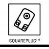 SquarePlug™