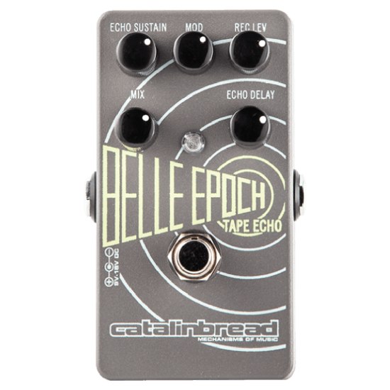 Catalinbread - Belle Epoch - Tape Echo