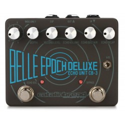 Catalinbread - Belle Epoch Deluxe - Tape Echo