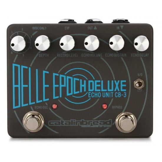 Catalinbread - Belle Epoch Deluxe - Tape Echo
