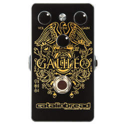 Catalinbread - Galileo - Overdrive / Treble Booster