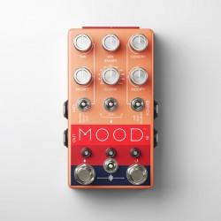 Chase Bliss Audio - MOOD - Granular Micro-looper / Delay
