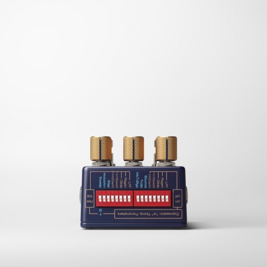 Chase Bliss Audio Thermae™ - Delay & Pitch Shift