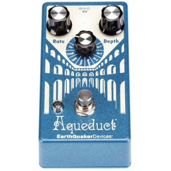 EarthQuaker Devices - Aqueduct™ - Vibrato
