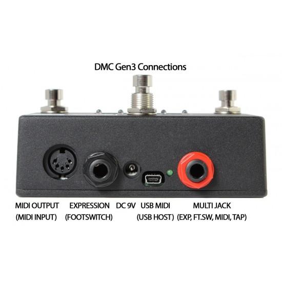 DISASTER AREA - DMC-4 Gen3