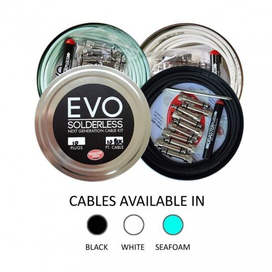DISASTER AREA - EVO Solderless Cable Kit - 1010 KIT