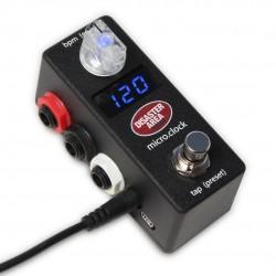 DISASTER AREA - micro.clock Tap Tempo Controller