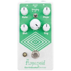 EarthQuaker Devices - Arpanoid - Polyphonic Pitch Arpeggiator