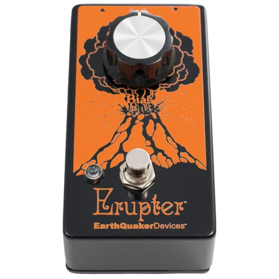 EarthQuaker Devices - Erupter™ - Ultimate Fuzz Tone