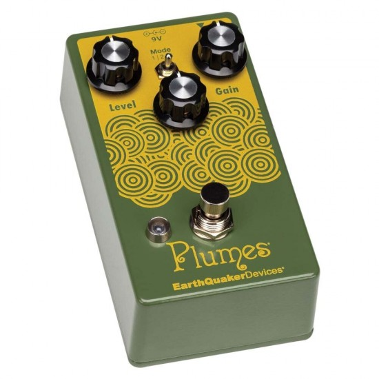 EarthQuaker Devices - Plumes® Small Signal Shredder
