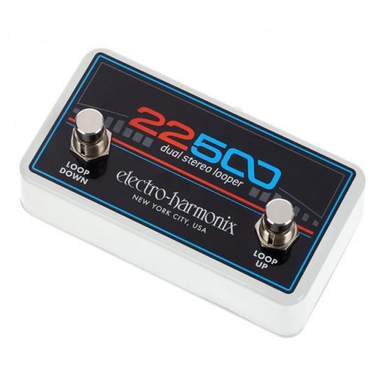 Electro-Harmonix - 22500 Looper Foot Controller
