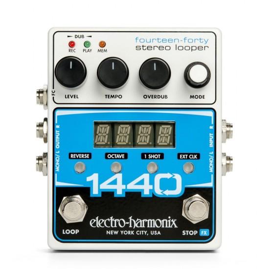 Electro-Harmonix - 1440 - Stereo Looper