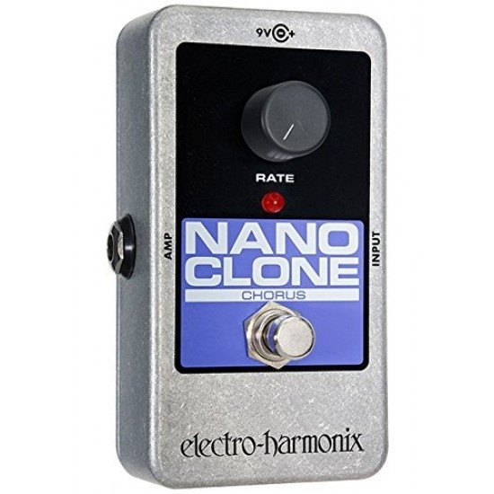 Electro-Harmonix - Nano Clone - Analog Chorus
