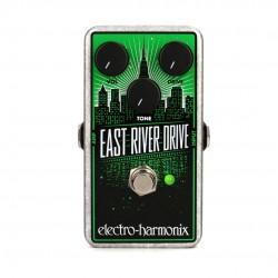 Electro-Harmonix -  East River Drive Overdrive