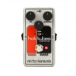 Electro-Harmonix - Hot Tubes Overdrive