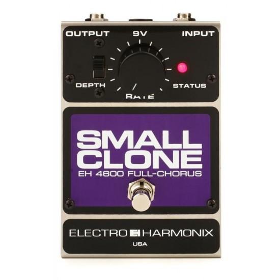 Electro-Harmonix - Small Clone - Analog Chorus