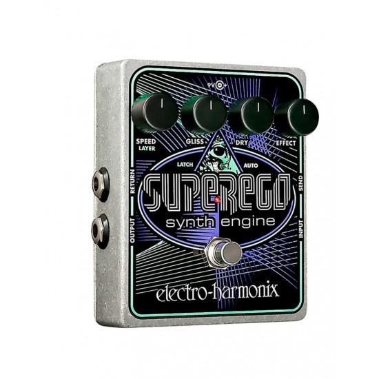 Electro-Harmonix - Superego - Polyphonic Synth Engine