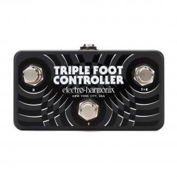 Electro-Harmonix - Triple Foot Controller