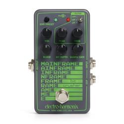 Electro-Harmonix - Mainframe - Bit Crusher