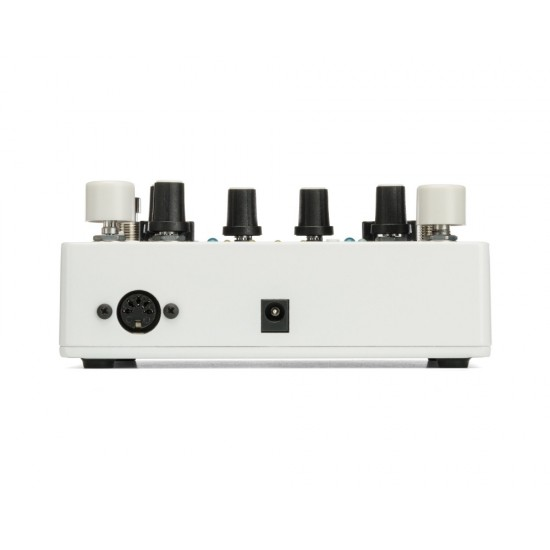Electro-Harmonix - MOD REX - Polyrhythmic Modulator