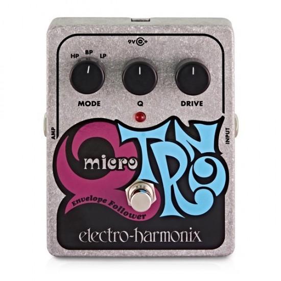 Electro-Harmonix - Micro Q-Tron -  Envelope Filter