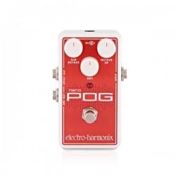 Electro-Harmonix - Nano POG - Polyphonic Octave Generator