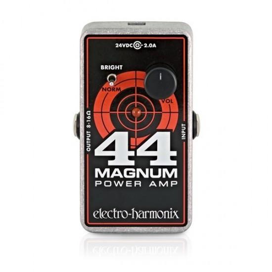 Electro-Harmonix - 44 Magnum - Power Amp Pedal