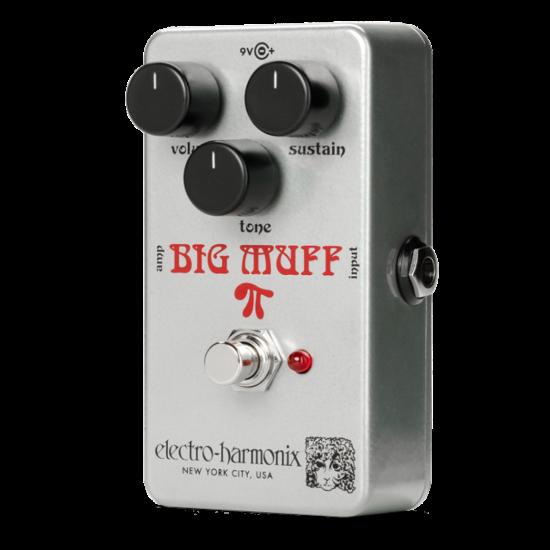 Electro-Harmonix - Ram's Head Big Muff Pi