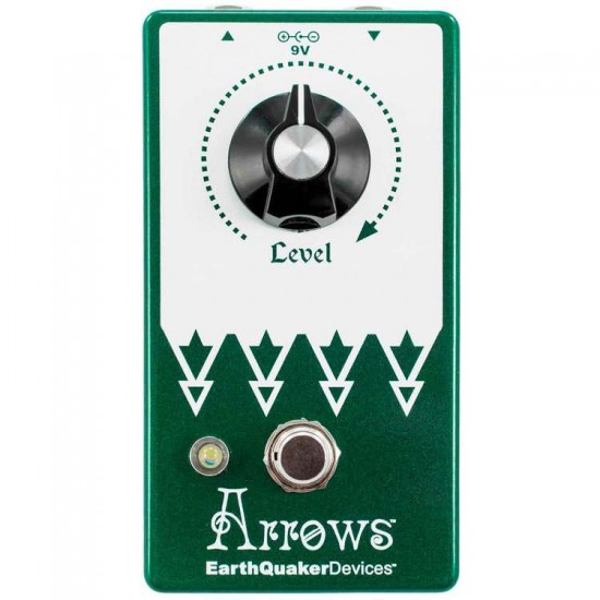 EarthQuaker Devices - Arrows™ Pre-Amp Booster