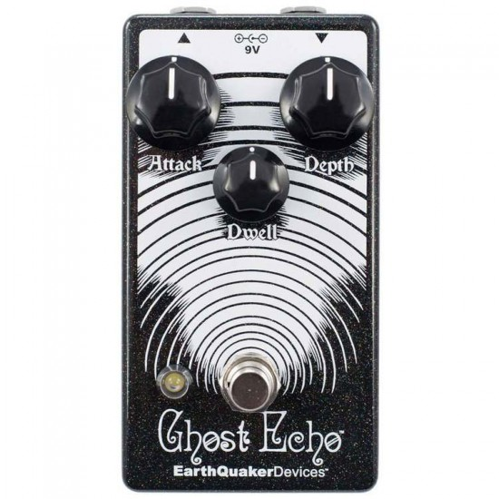 EarthQuaker Devices - Ghost Echo™ Vintage Voiced Reverb