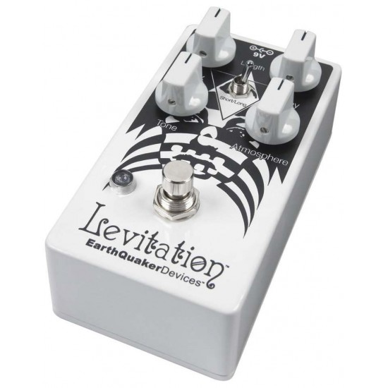 EarthQuaker Devices - Levitation™ Reverberation Machine