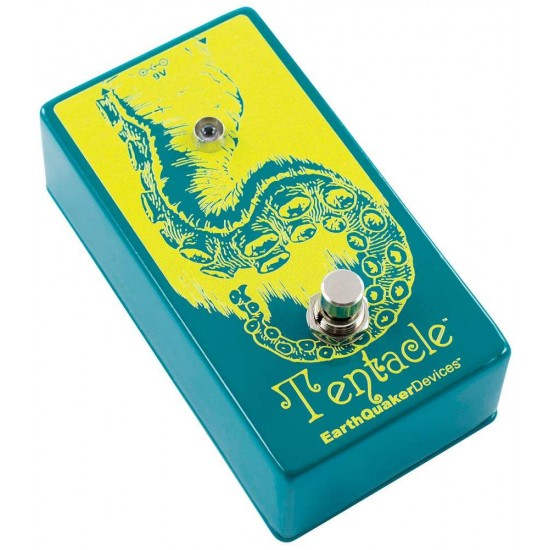 EarthQuaker Devices - Tentacle™ Analog Octave Up