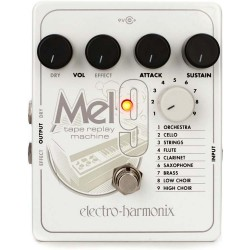 Electro-Harmonix - MEL9 - Tape Replay Machine