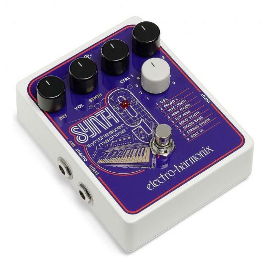 Electro-Harmonix - SYNTH9 - Synthesizer Machine