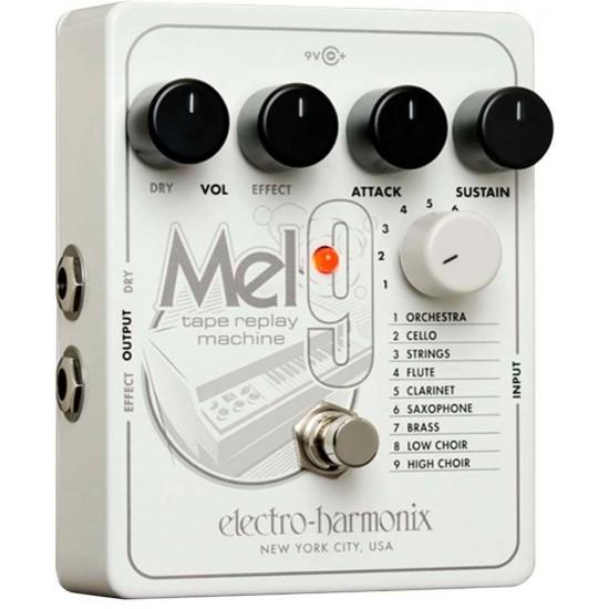 Electro-Harmonix - MEL9 - Tape Replay Machine
