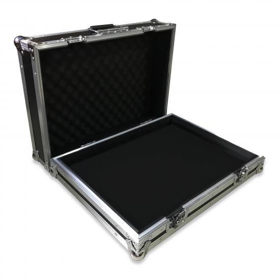 GC Rockboard Flight Case Medium - For KIRK RB1 & LYAN 1 Pedalboards
