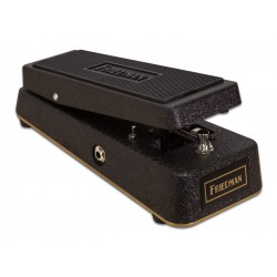 Friedman - Gold-72 WAH Pedal