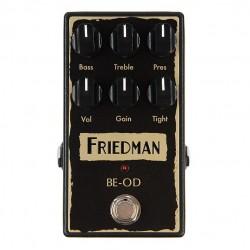Friedman - BE-OD - Overdrive