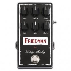 Friedman - Dirty Shirley - Overdrive