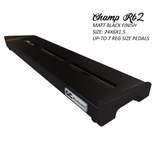 GC Rockboard CHAMP RB2