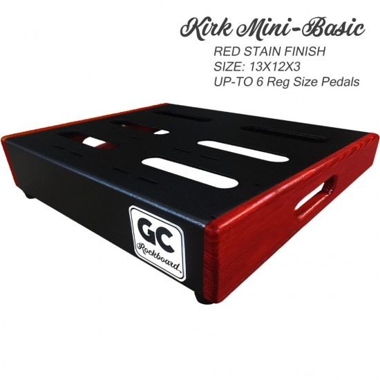 GC Rockboard KIRK MINI BASIC