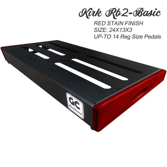 GC Rockboard KIRK RB 2 BASIC