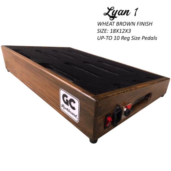 GC Rockboard LYAN 1
